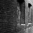 昔の赤レンガ倉庫Ⅱ